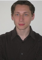 A photo of Daniel  who is one of our Phonics tutors