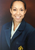 A photo of Giavonna who is one of our Grammar and Mechanics tutors in New York City, NY