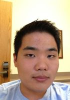 A photo of Jonathan who is one of our PSAT tutors
