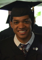 A photo of Tony who is one of our MCAT tutors in New York City, NY