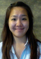 A photo of Esther who is one of our SAT Writing tutors in New York City, NY