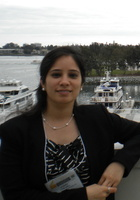 A photo of Surbhi who is one of our Biostatistics tutors in Seattle, WA