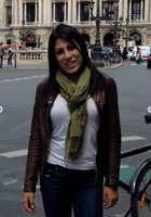 A photo of Avideh who is one of our Science tutors in Anaheim, CA