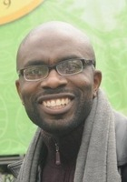 A photo of Leonard Dijon who is one of our tutors in Washington DC
