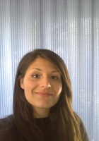 A photo of Marie who is one of our Phonics tutors in New York City, NY