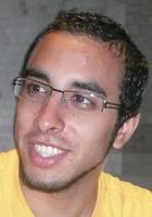 A photo of Ahmed who is one of our Physical Chemistry tutors