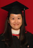 A photo of Yiwen who is one of our Middle School Math tutors in New York City, NY
