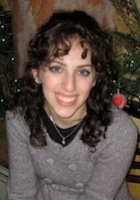 A photo of Jessica who is one of our SAT Writing tutors in New York City, NY