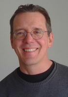 A photo of Keith who is one of our Physics tutors in Tucson, AZ
