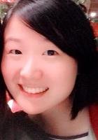 A photo of Hongyuan (Emily) who is one of our Calculus tutors in New York City, NY