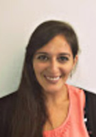 A photo of Deysy who is one of our HSPT tutors in New York City, NY