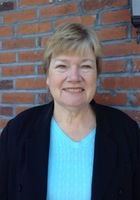 A photo of Judy who is one of our Social studies tutors in St. Louis, MO