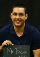 A photo of Jonathan who is one of our tutors in Wayne, NJ