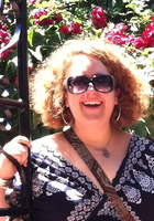 A photo of Colleen who is one of our English tutors in Tucson, AZ