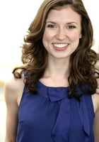 A photo of Katie who is one of our ISEE tutors in New York City, NY