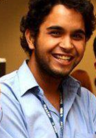 A photo of Anup who is one of our tutors in Philadelphia, PA