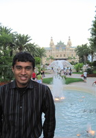 A photo of Nakul who is one of our Algebra tutors in The Woodlands, TX