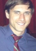 A photo of Michael who is one of our MCAT tutors in New York City, NY