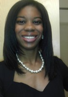 A photo of Ivorie who is one of our tutors in Philadelphia, PA
