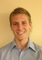 A photo of Aleksander who is one of our Physics tutors in St. Louis, MO