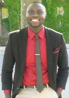 A photo of Joshua who is one of our Math tutors in Long Island, NY