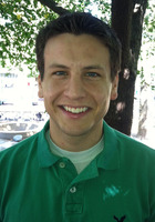 A photo of Caleb who is one of our Microbiology tutors in New York City, NY