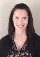 A photo of Stephanie  who is one of our Reading tutors in Vineland , NJ