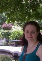 A photo of Samantha who is one of our Physical Chemistry tutors in New York City, NY