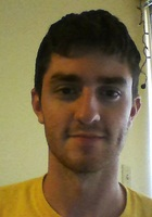 A photo of Christopher who is one of our Calculus tutors in San Diego, CA