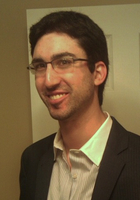 A photo of Adam who is one of our tutors in Parsippany, NJ