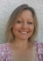 A photo of Josie who is one of our Physics tutors in Tucson, AZ