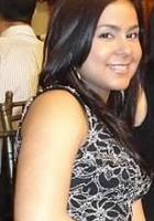 A photo of Marlyn who is one of our HSPT tutors in New York City, NY