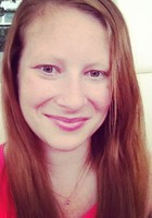 A photo of Danielle who is one of our Essay Editing tutors in New York City, NY
