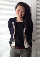 A photo of Jennifer who is one of our Mandarin Chinese tutors
