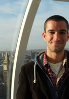 A photo of Adam who is one of our SAT Writing tutors in New York City, NY