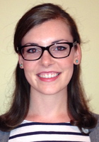A photo of Sarah  who is one of our GRE tutors in Boston, MA