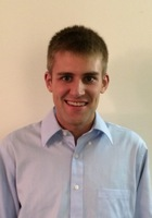 A photo of Tyler who is one of our ACT Math tutors in New York City, NY