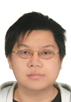 A photo of Edwin who is one of our Mandarin Chinese tutors in New York City, NY