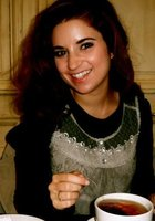 A photo of Marcella who is one of our Spanish tutors in Tucson, AZ