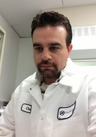 A photo of Christopher who is one of our Organic Chemistry tutors in New York City, NY