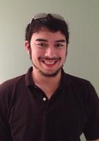 A photo of Benjamin who is one of our New York City LSAT tutors