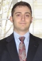 A photo of Daniel who is one of our Washington DC  LSAT tutors