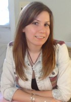 A photo of Yianna who is one of our Spanish tutors in New York City, NY