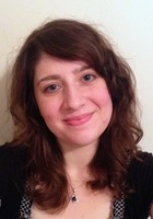 A photo of Caroline who is one of our SAT Writing tutors in Chicago, IL