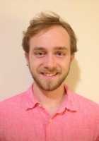 A photo of Nathan who is one of our Physics tutors in St. Louis, MO