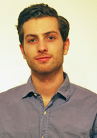 A photo of Daniel who is one of our New York City LSAT tutors