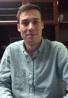 A photo of Jacob who is one of our Spanish tutors