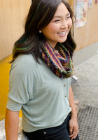 A photo of Alicia who is one of our College Essays tutors in Seattle, WA