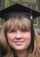 A photo of Lauren who is one of our GMAT tutors in Atlanta, GA