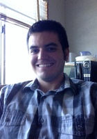 A photo of Tomas who is one of our Calculus tutors in San Diego, CA